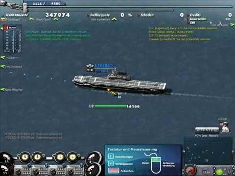 Navyfield Reichsmarine.wmv