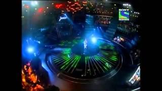 Moti Khan 1 August 2015 Performance - Maula Mere Le Le Meri Jaan (Chak De! India)