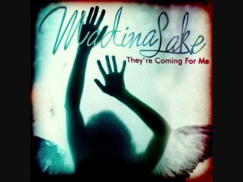 Клип Madina Lake - They're Coming For Me