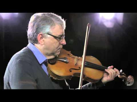 D'Addario: Pierre Henri Xuereb Performs Corde