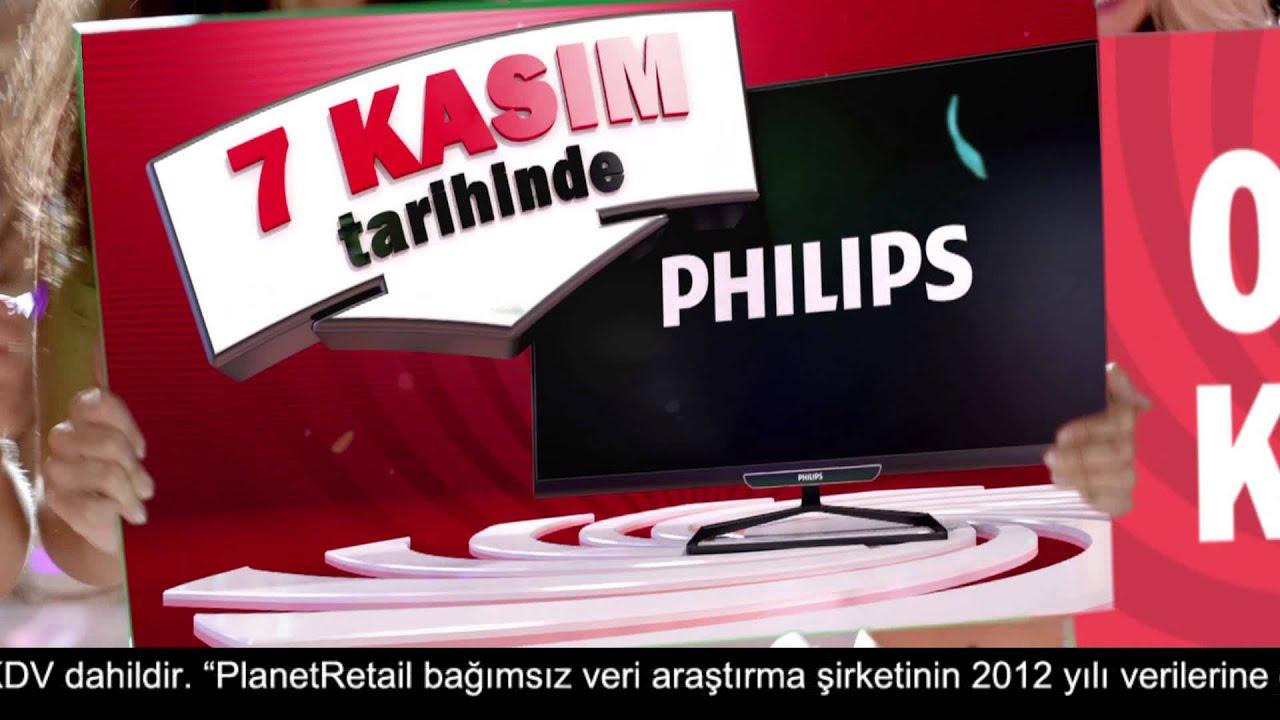 Media Markt Philips