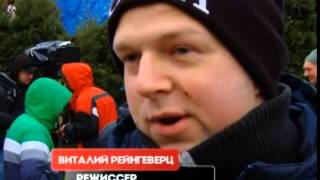 Одной левой (2015) фильм с Нагиевым