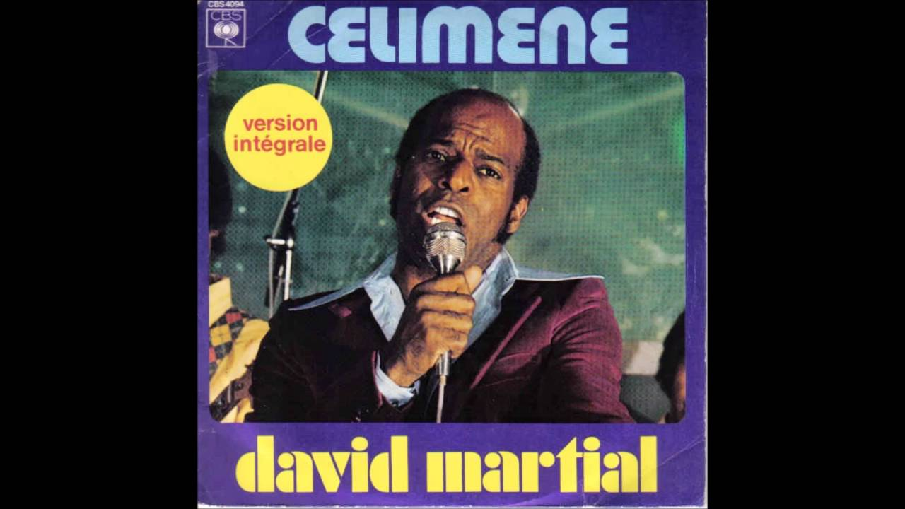 celimene david martial