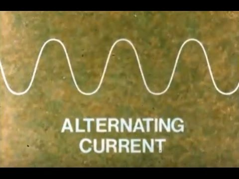 What is Alternating Current (AC)? -  Basic AC Theory - AC vs. DC