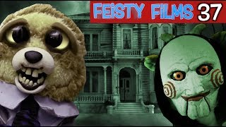 Feisty Films Ep. 37: Five Nights at Feisty's!