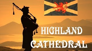 Highland Cathedral ~Pipes & Drums Royal Scots Dragoon Guards