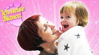 Spielspaß mit Puppen  Kinderlied zum Mitsingen  Kindervideo mit Baby