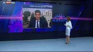 فلسطين وتحديات المياه والطاقة