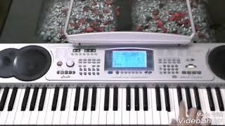 تعليم عزف-اغنية صفر نفسيتي-حسام جنيد