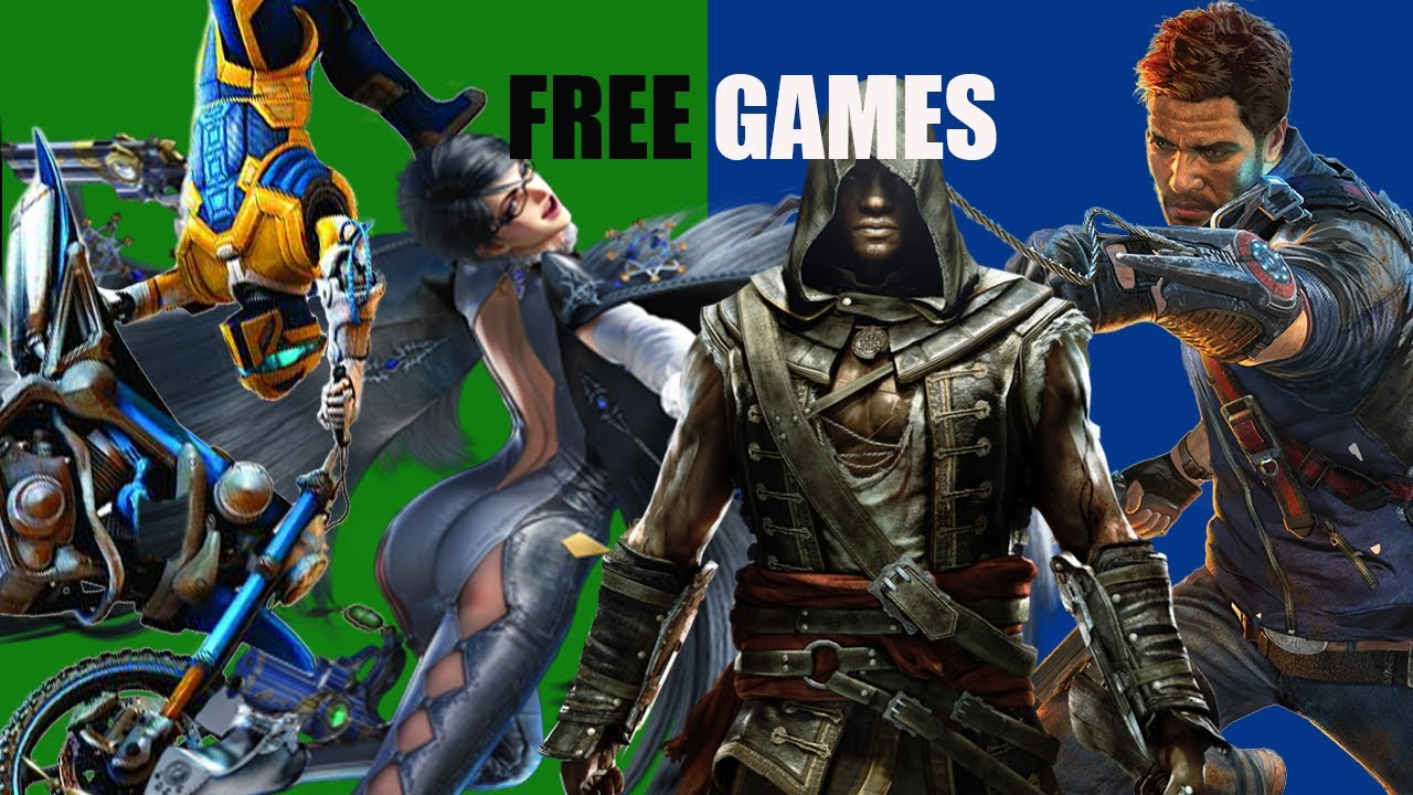 how to get any ps4 game free august 2017