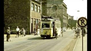 Dessau damals und heute