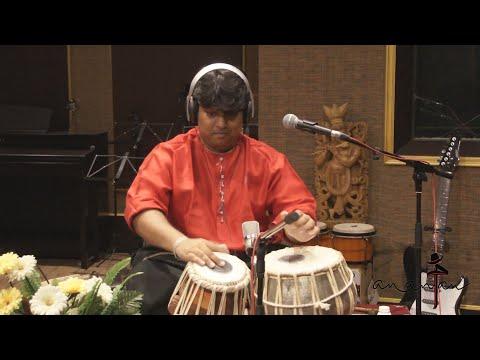 Sandip Ghosh - Tabla Solo - Teentaal
