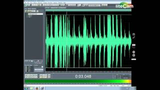 ELECTRONIC HARASSMENT AUDIO CAUGHT AND RECORDED - (PART 1) - ULF UHV VHF ELF CELL