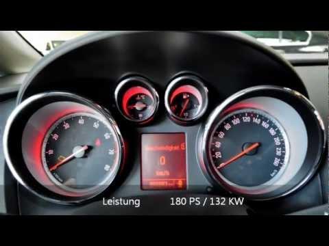 Opel Astra 1.6 T eTEC Sport Edition – 087908 – RUEDI TINNER AG – NEUWAGEN.