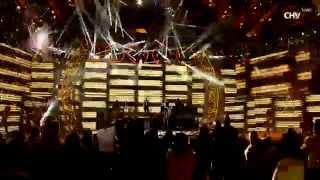 Video Yandel, Festival de Viña del Mar 2015, Somos el Canal Histórico download MP3, 3GP, MP4, WEBM, AVI, FLV Desember 2017