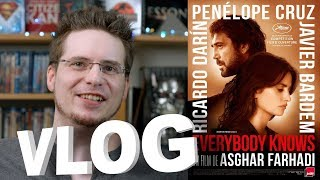 Vlog - Everybody Knows