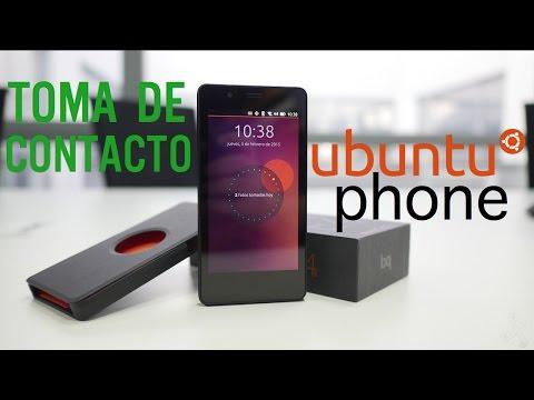 Lo que Android debería aprender de Ubuntu for Phones