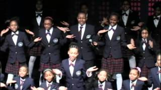 Where is the Love: Detroit Academy of Arts and Sciences Choir at TEDxEMU