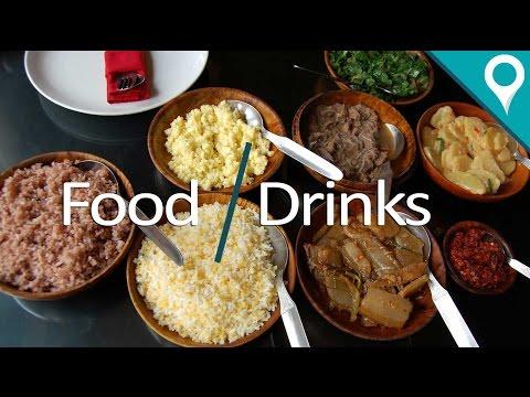 Travel Now : Bhutan Cuisine Food and Drinks
