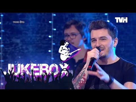 Jukebox & Bella Santiago - Vocea Ta (Live TVH)
