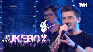 Jukebox &amp Bella Santiago - Vocea Ta (Live TVH)