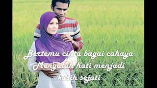 Bertemu Cinta ost Nur Kasih The Movie