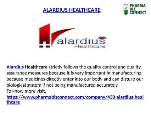 Pharma Third Party Contract Manufacturing Companies in Baddi – Himachal  Pradesh