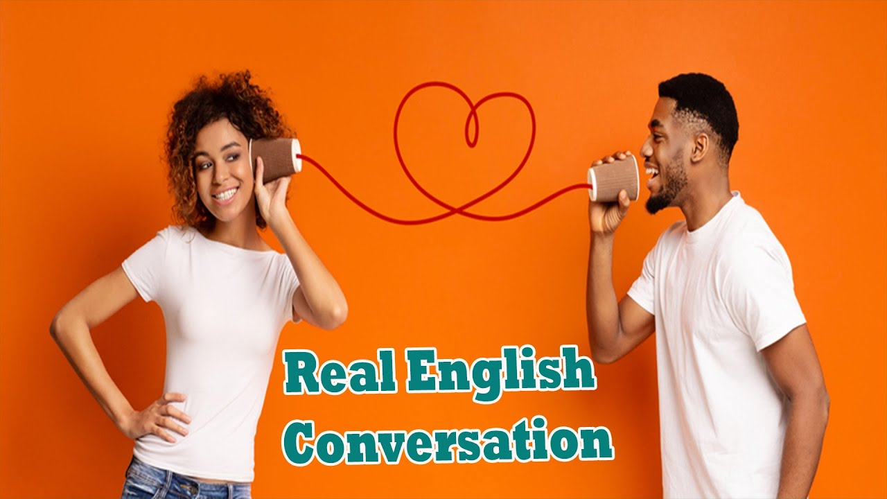 Download Real English Conversation in Advanced | English Speaking Practice with Subtitle 11