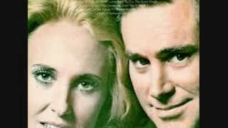 Watch Tammy Wynette You And Me Together video