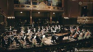 Liszt Piano concerto no.1 Es-dur - Sergey Belyavskiy