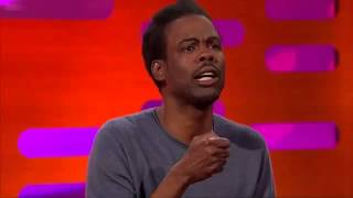connectYoutube - The Graham Norton Show 2012 S11x05 Kristen Stewart, Chris Rock, Stephen Mangan Part 2 YouT
