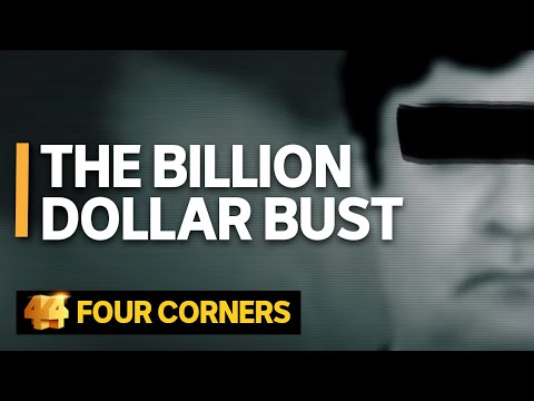 Catching the world's most wanted money launderer