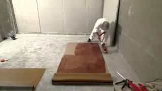 Испытания Тексаунд в НИИ строительной физики 4(, 2012-04-26T06:42:14.000Z)