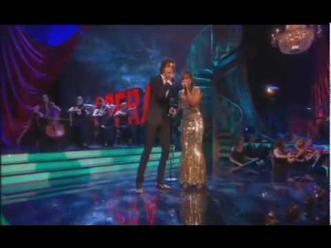 "Mika on ""Pop Star to Opera Star"" of british channel ITV1 ..."
