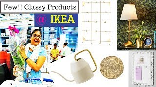 IKEA Hyderabad | LOOK What BEST Products I Found / My First IKEA Haul