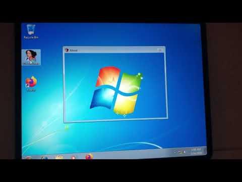 [UTM] Windows 7 on iPad | Running IDA Pro and Solitaire