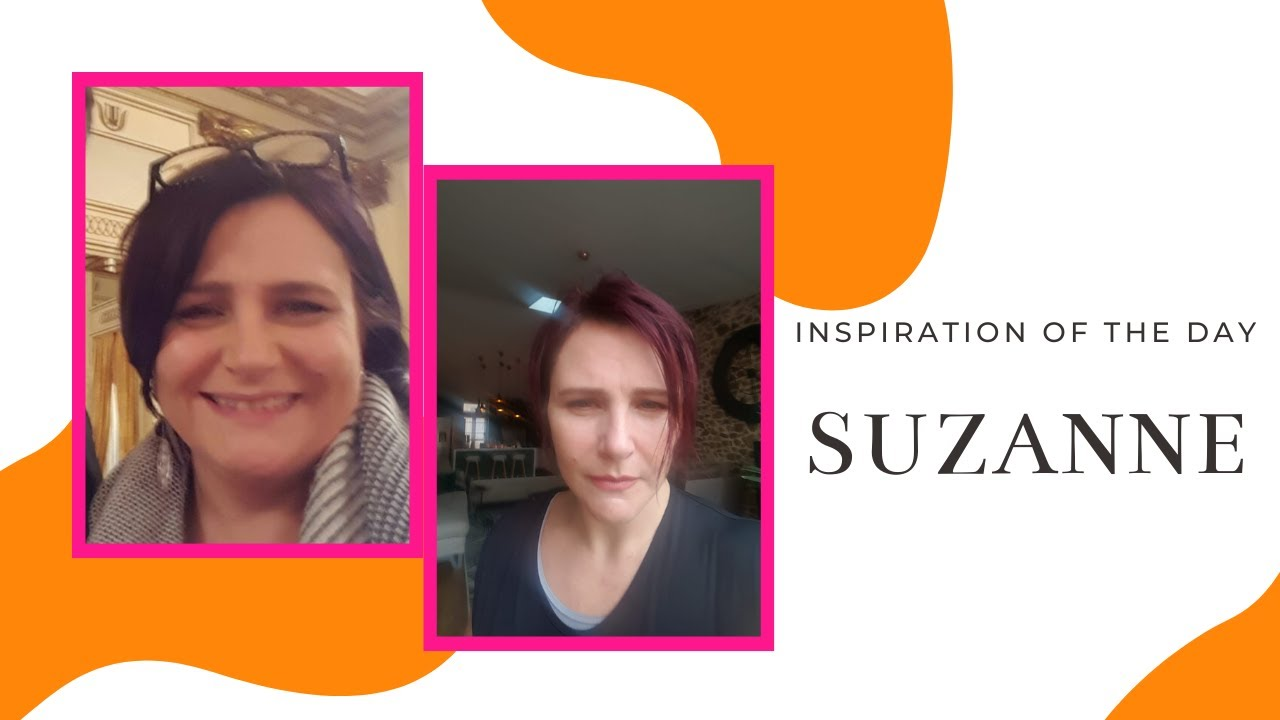 Suzanne témoignage