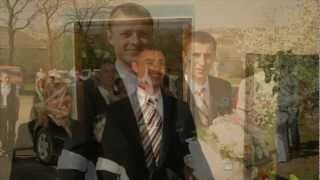 С пятой годовщиной свадьбы!!! .wmv