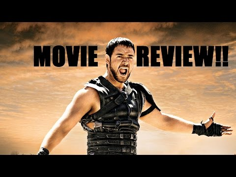 Gladiator (2000) Movie Review - Old Movie Reviews