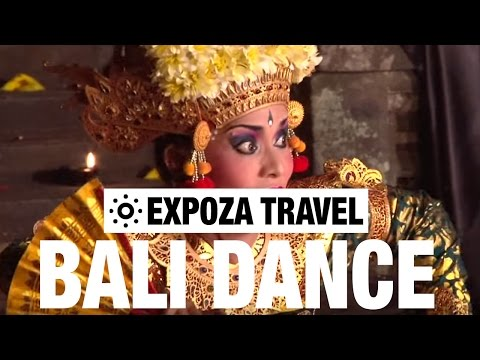 Bali Dance (Bali) Vacation Travel Video Guide
