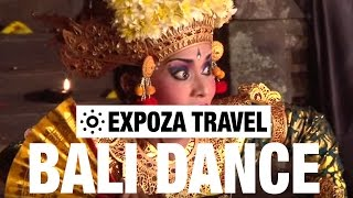 Bali Dance (Bali) Vacation Travel Video Guide - Stafaband