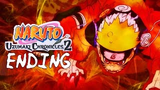 WTF, THIS BOSS MAN! | Naruto: Uzumaki Chronicles 2 - Walkthrough ENDING, Gameplay PS2