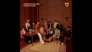SEVENTEEN (세븐틴) - 숨이 차 (Getting Closer) [MP3 Audio] [6TH MINI ALBUM - YOU MADE MY DAWN]