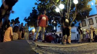 STG Crew - Hip Hop Night - Barreirinha Bar Café