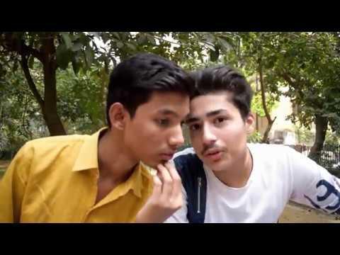Feku Friend   Funny Video  R2H    Scroll Down Vines