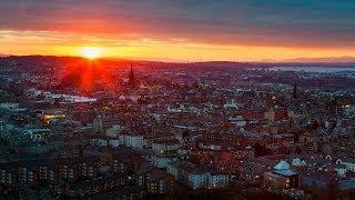 #320. Эдинбург (Шотландия) (лучшее видео)(Самые красивые и большие города мира. Лучшие достопримечательности крупнейших мегаполисов. Великолепные..., 2014-07-01T22:08:57.000Z)