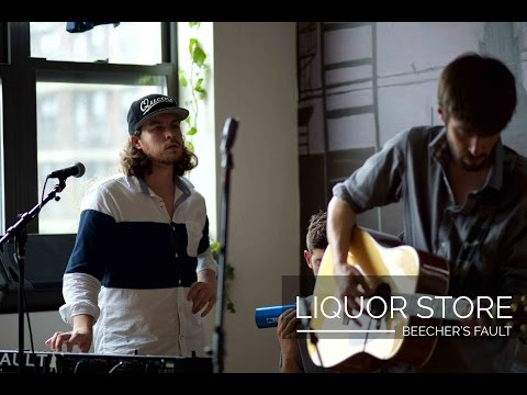 Hangover Sessions // Beecher's Fault - Liquor Store