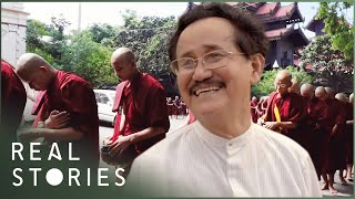 What Happened to Burma's Royal Family? (Fallen Monarch Documentary) | Real Stories