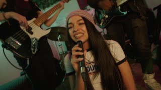 Смотреть клип Princess Nokia - Look Up Kid
