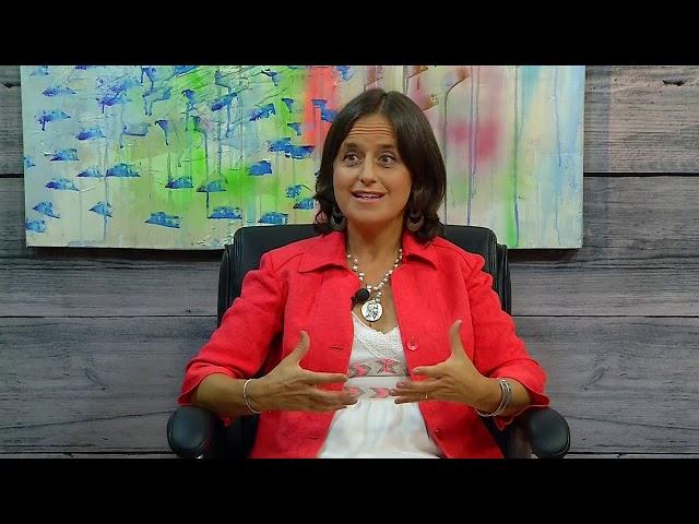 Desconocidos | Josefina Prieto, Fundación Ilumina | Capítulo 62